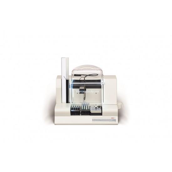 Thrombolyzer Compact X