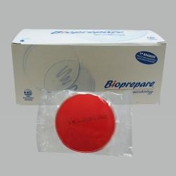 BLOOD AGAR (SHEEP BLOOD) ΜΟΝΟPLATE 20ml
