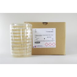 Baird Parker Agar (Egg yolk tellurite)