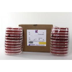 Campylobacter Agar (Sheep blood 5%)