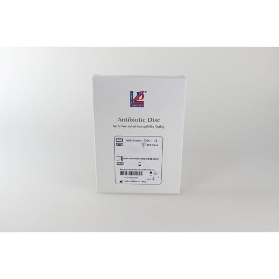 Fosfomycin (includes G6P 50) FOS 200ug (200/50)