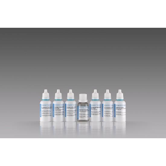 Alcian Blue-PAS kit