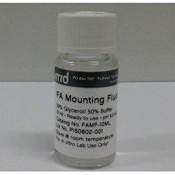 FA Mounting Fluid pH 9.0 Buffer