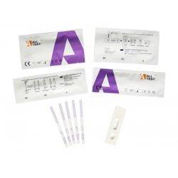 Pregnancy (hCG) (s/u/p) Rapid Test Cassette