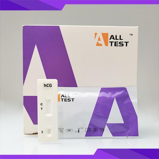 Pregnancy (hCG) (urine) Enhanced Sensitivity Rapid Test Cassette