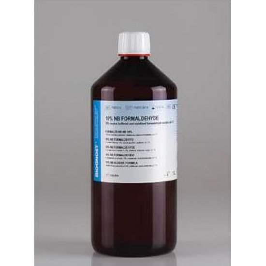 4% NB Formaldehyde (10% FORMALIN)