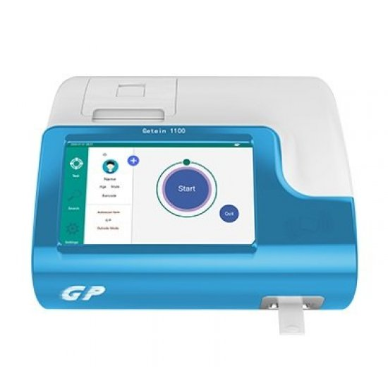 Getein1100 ImmunfluorescenceQuantitative Analyzer