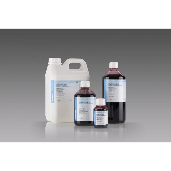 Hematoxylin G1 (Hematoxylin acc. to Gill)