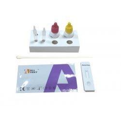 Giardia lamblia Rapid Test Cassette (Feces)
