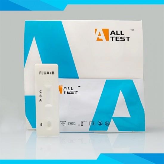 Influenza A+B Rapid (Cassette)