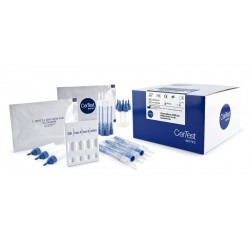 C. difficile GDH + Toxin A + B + Lactoferrin Quad one step Quick Card