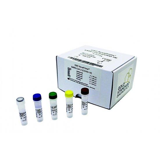 GSD NovaPrime® SARS-CoV-2 Direct RT-PCR