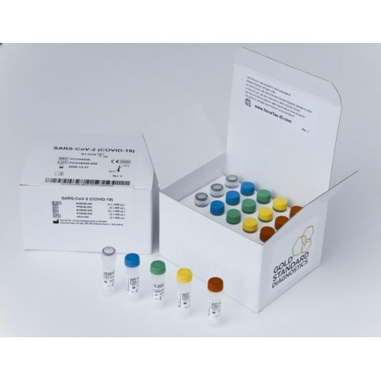 GSD NovaType SARS-CoV-2- ID RT-PCR