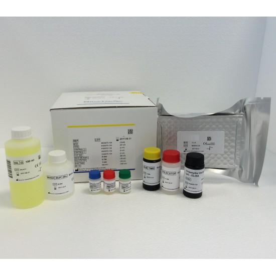 Toxoplasma VetLine ELISA Kit